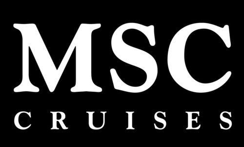Font MSC Logo