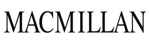 Font Macmillan Logo