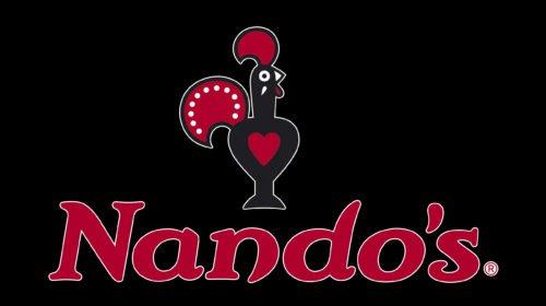 Font Nandos Logo