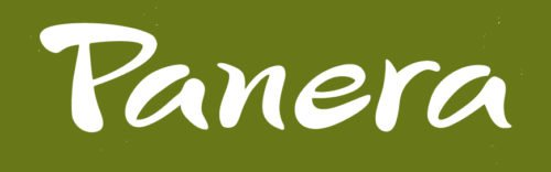 Font Panera Logo