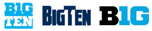 History Big Ten logo