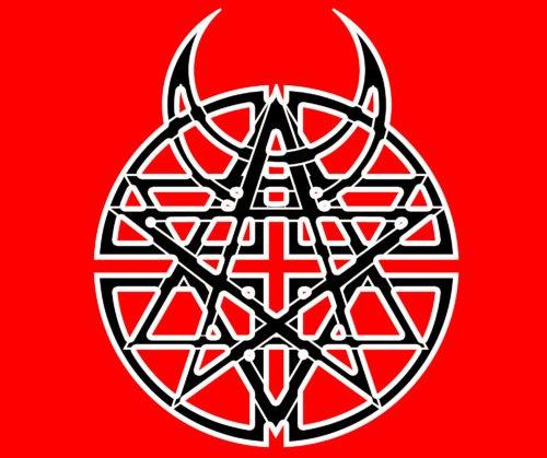 Logo Disturbed
