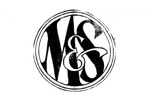 Marks & Spencer Logo 1930