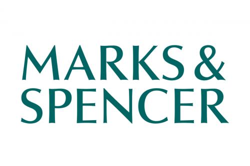 Marks & Spencer Logo 2000