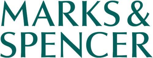 Marks & Spencer logo 1988