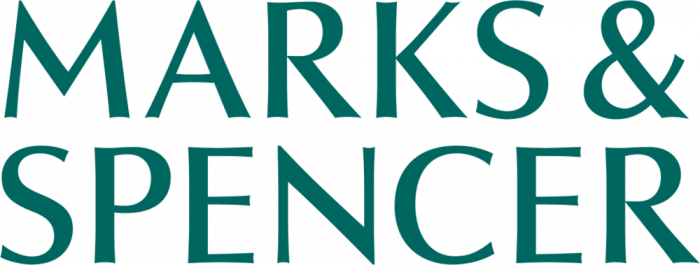Marks and Spencer Logo 2000