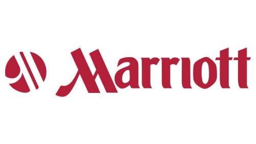 Marriott Logo 1993