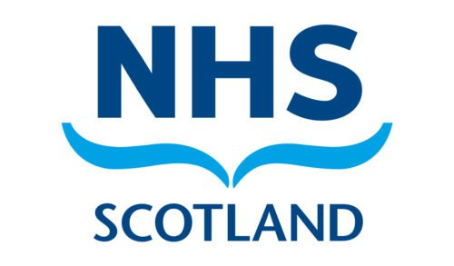 NHS Logo scotland