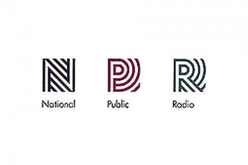 NPR Logo 1983