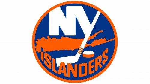 New York Islander Logo 2010