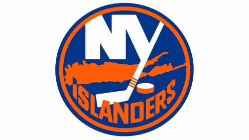 New York Islander logo
