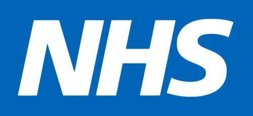 color NHS Logo