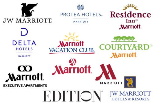 logo sidebar marriott
