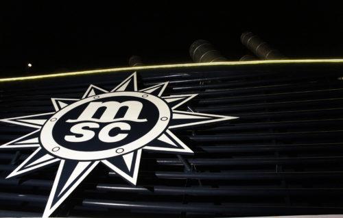 MSC Cruises symbol