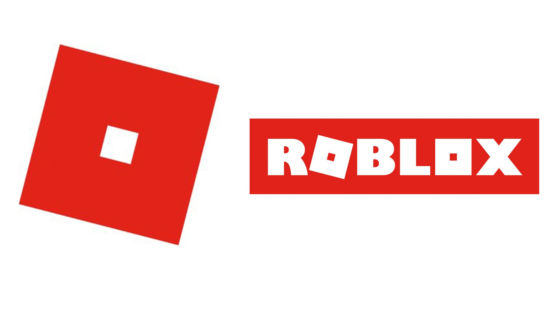 Roblox Logo Before And After Roblox Logo And Symbol Meaning History Png
