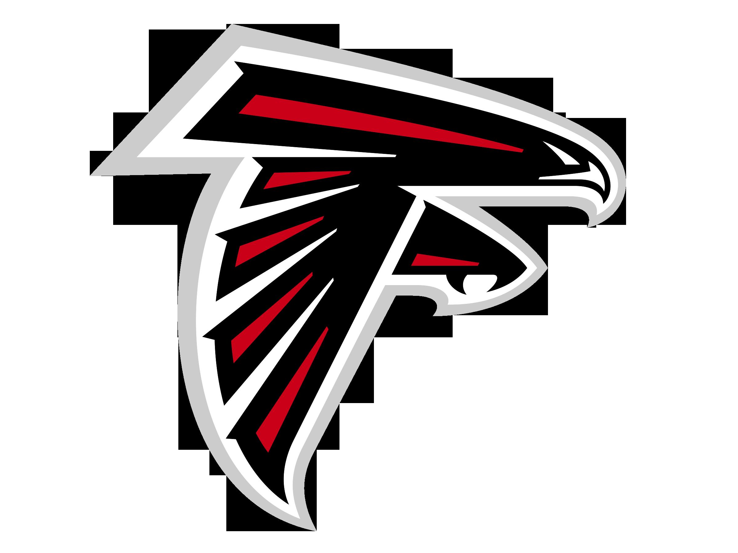 Atlanta Falcons Logo Atlanta Falcons Symbol Meaning History And