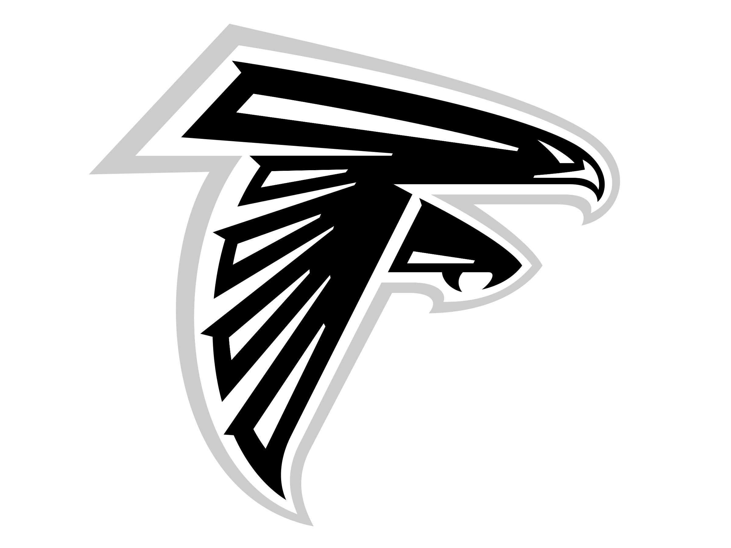 Atlanta Falcons Logo And Symbol Meaning History Png