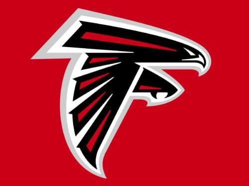 Atlanta Falcons symbol