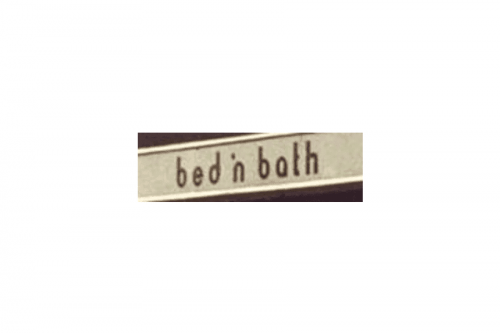 Bed Bath and Beyond Logo 1971