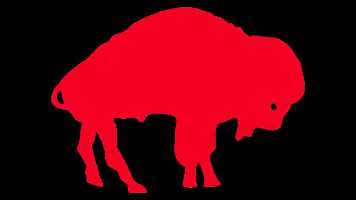 Buffalo Bills Logo 1970