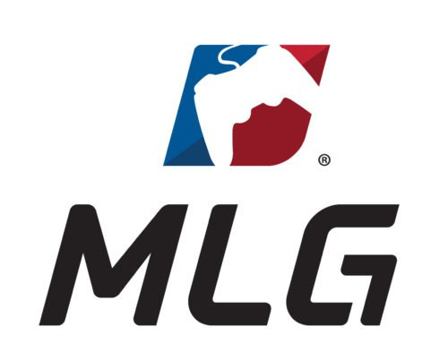 Color MLG Logo