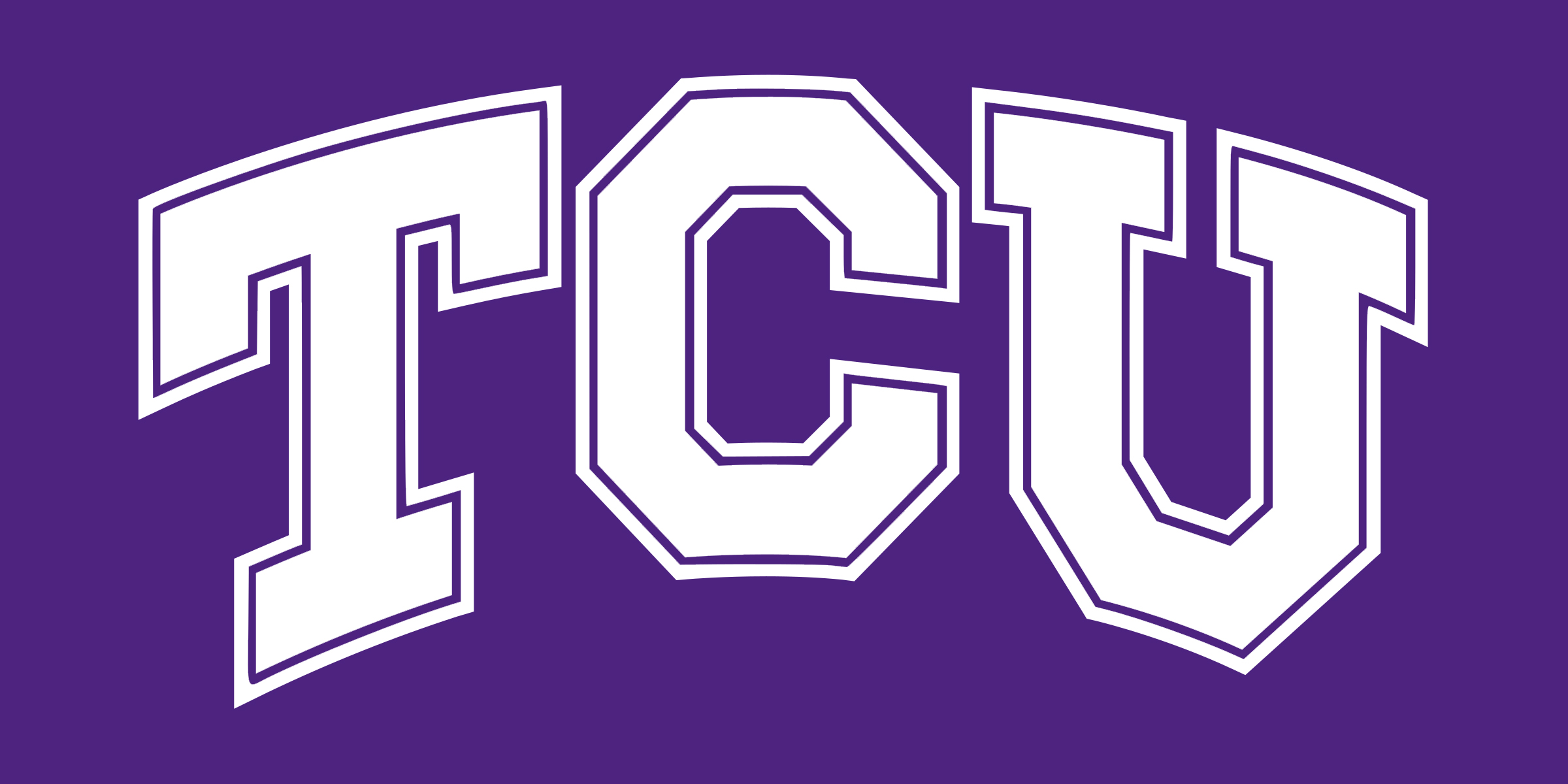 Logo, Meaning, TCU Symbol, and History TCU Evolution
