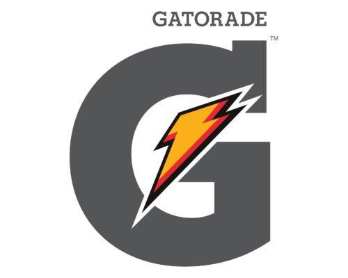 Color gatorade logo