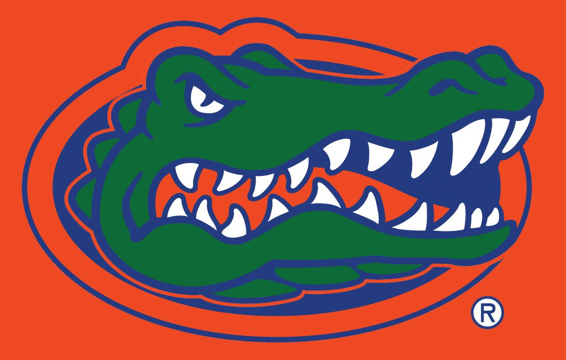 Florida Gators logo and symbol, meaning, history, PNG