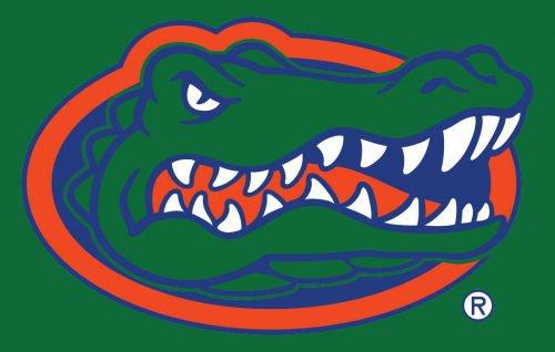 Florida Gators soccer logo