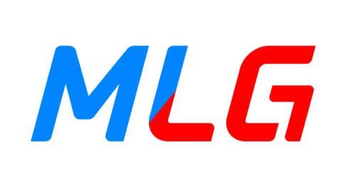 Font MLG Logo