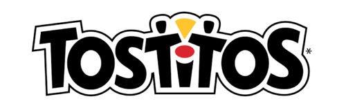Font Tostitos Logo