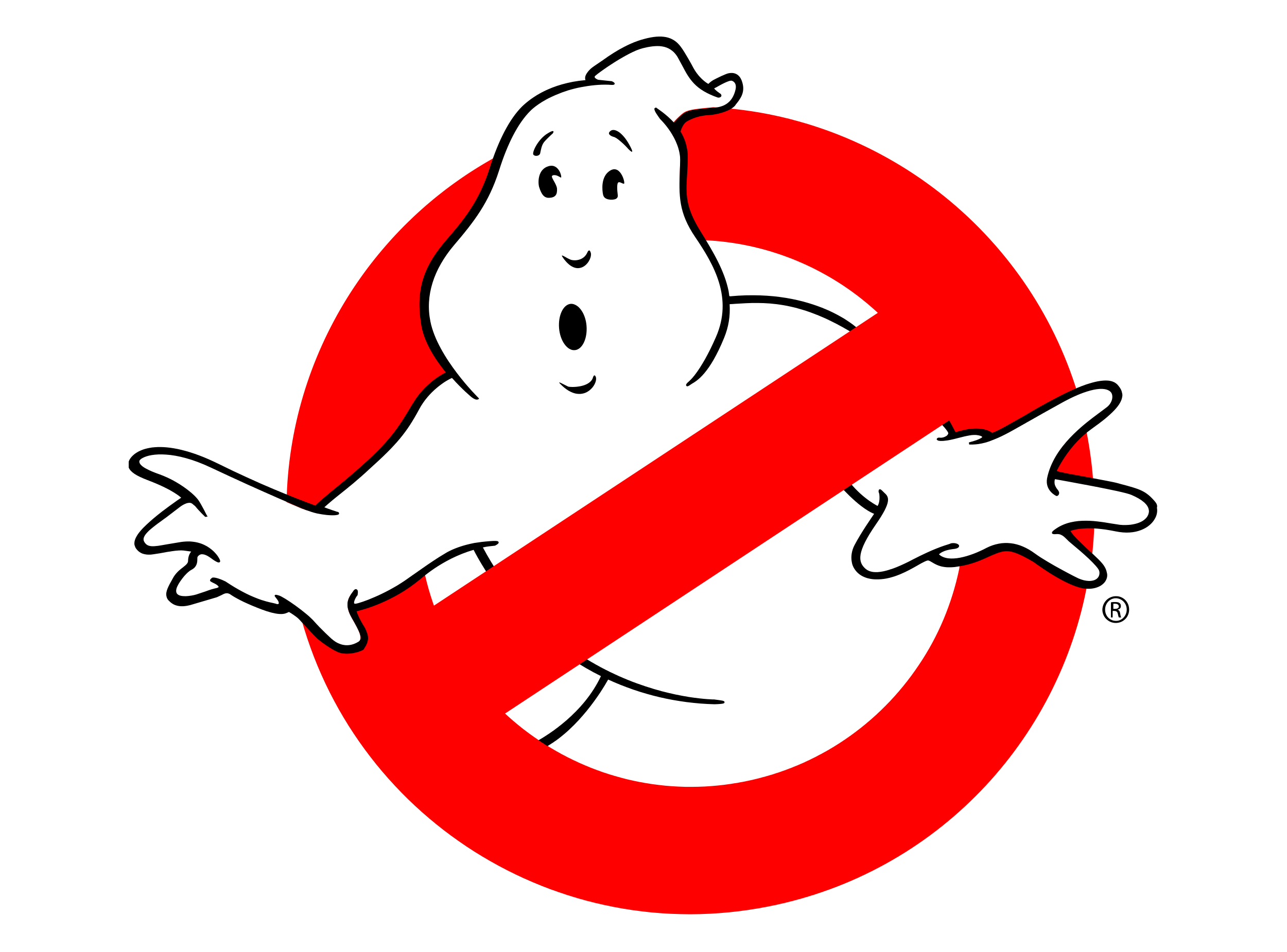 Ghostbusters Logo, Ghostbusters Symbol, Meaning, History and Evolution