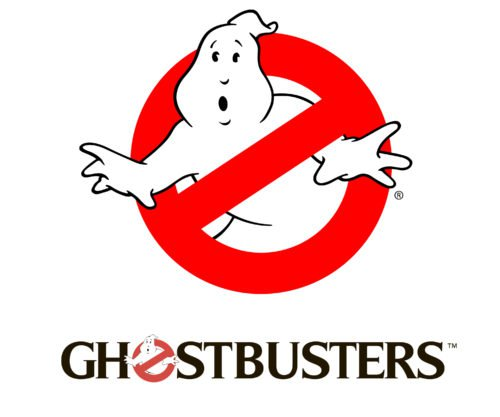 Ghostbusters logo color