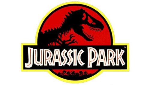 Jurassic Park Logo 1993