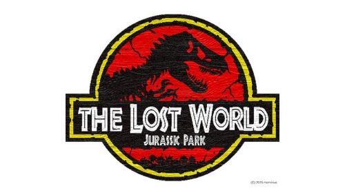 Jurassic Park Logo 1997