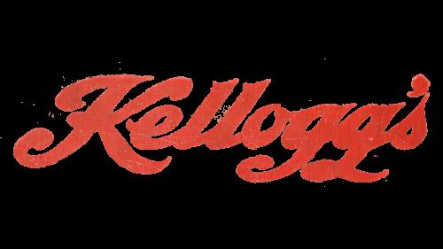 Kelloggs logo 1907