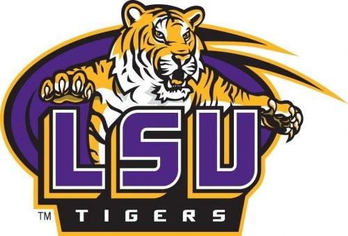 LSU Logo 2002
