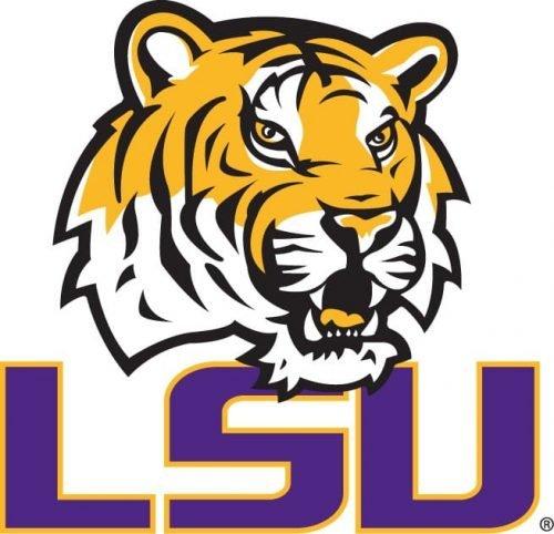 LSU Logo 2007