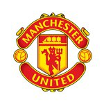 Logo Manchester United png