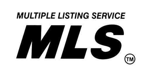 MLS Realtor logo font