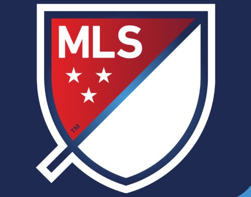 MLS logo color