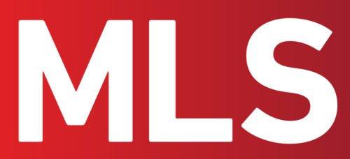 MLS logo font