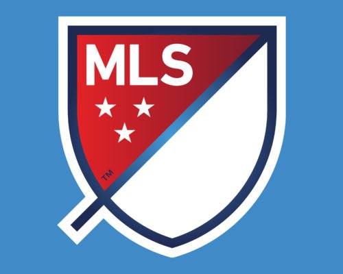MLS new logo