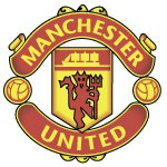 Manchester United logo eps