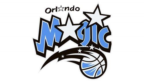 Orlando Magic Logo 2000
