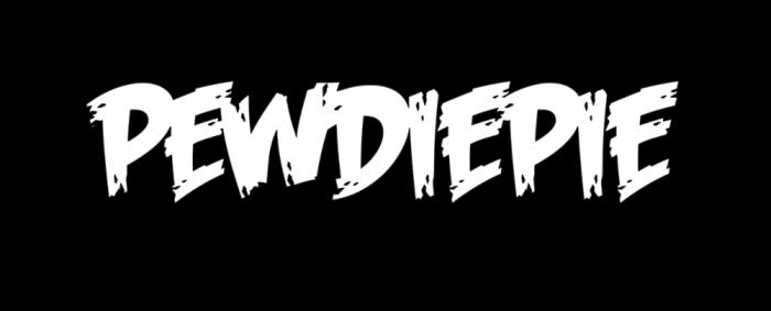 Pewdiepie Logo 2010