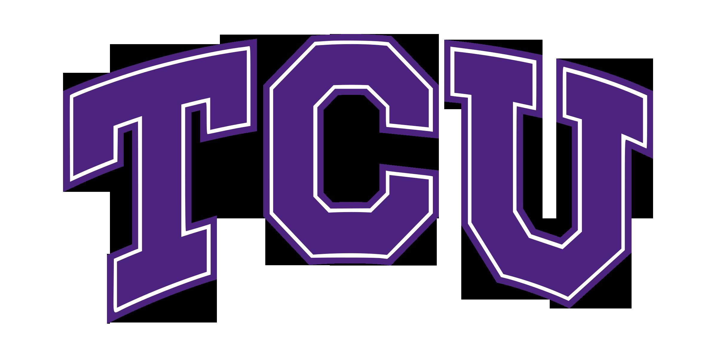 Tcu Logo Tcu Symbol Meaning History And Evolution