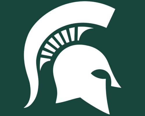 emblem Michigan State