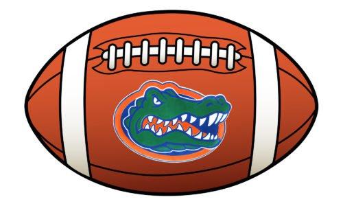 florida gators football logo