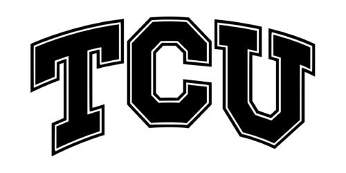font TCU Logo